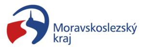 Logo Moravskoslezkého kraje
