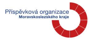 Logo příspěvkové organizace Moravskoslezkého kraje